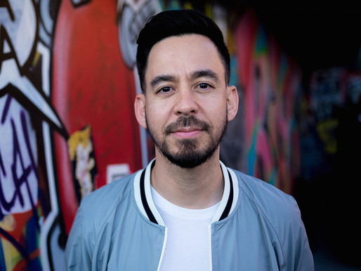Mike Shinoda lança novo single  com Iann Dior e UPSAHL.