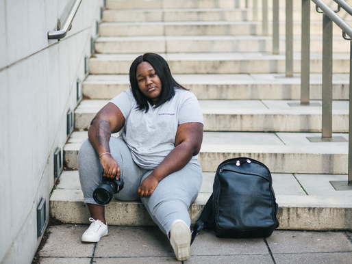 INTERNATIONAL WOMEN'S DAY 2019 INTERVIEW: jade, jkg photography & management