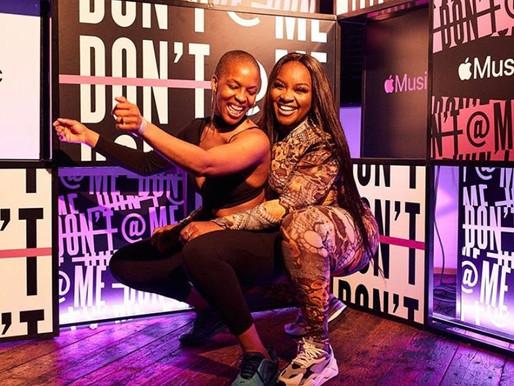 EVENT REVIEW: JULIE ADENUGA'S DON'T @ ME - 30/01/20