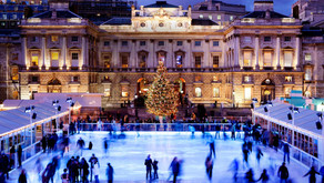 A FEW CUTE THINGS TO DO THIS WINTER