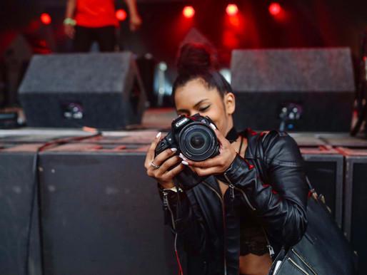 FEATURE: NIERODHA, VIDEO & PHOTOGRAPHY CREATIVE/CONTENT CREATOR