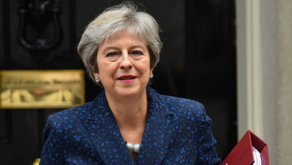 Theresa may will not be leading the conservatives in the next election