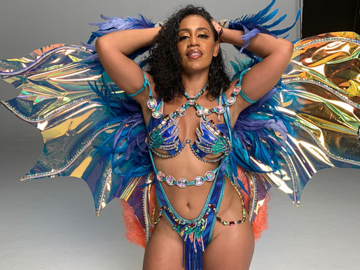 Notting Hill Carnival 2020: Bringing the culture to the masses