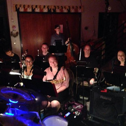 The pit of Hello Dolly!