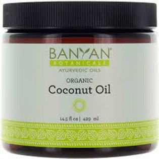 Pure Skin Nourishing Coconut Oil by Banyon
