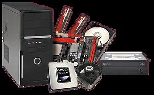 PC-MAX Raleigh Computer Repair