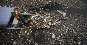 Instituto OndAzul participa de programa sobre o desestre ambiental no Rio de Janeiro, na rádio CBN