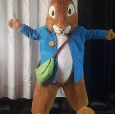 Peter Rabbit 2021