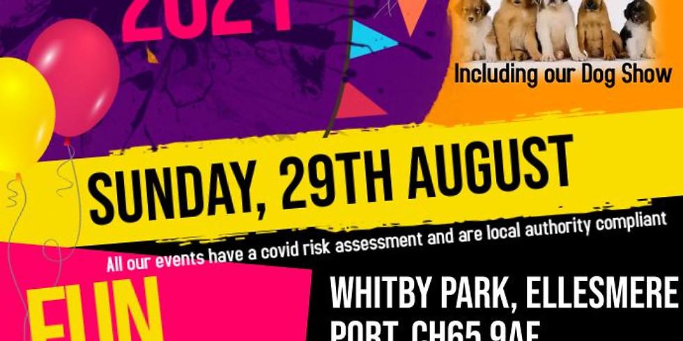 Port Fest 2021
