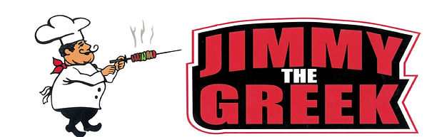 jimmy the greek cloiseum logo
