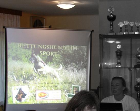 Vortrag 2009