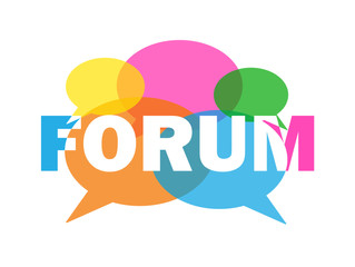Rencontrez-nous au forum des associations