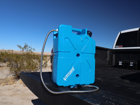 Is the Lifesaver Jerrycan 20000UF Water Purifier Worth $299?
