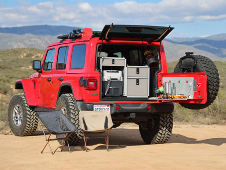 Is the Goose Gear Platform & Storage System Right for You?