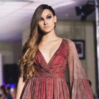Costa Rican Fashion Week 2018