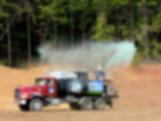 Erosion Control North Carolina