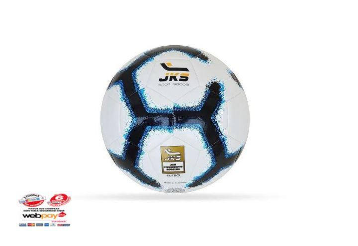Jks Pelota De Futbol Pro Models Azul