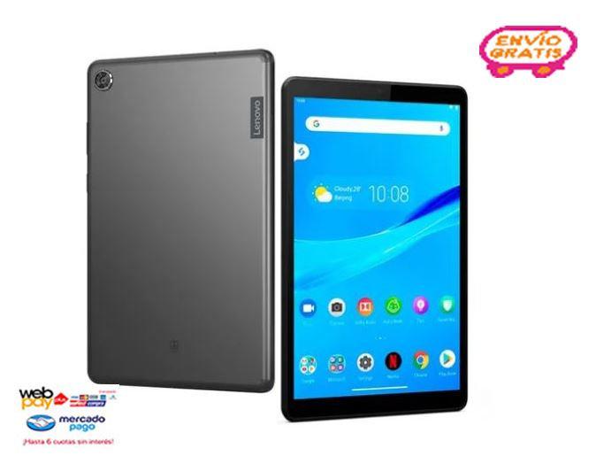 Tablet Lenovo Smart Tab M8 2gb 32gb Android Os Hd 8