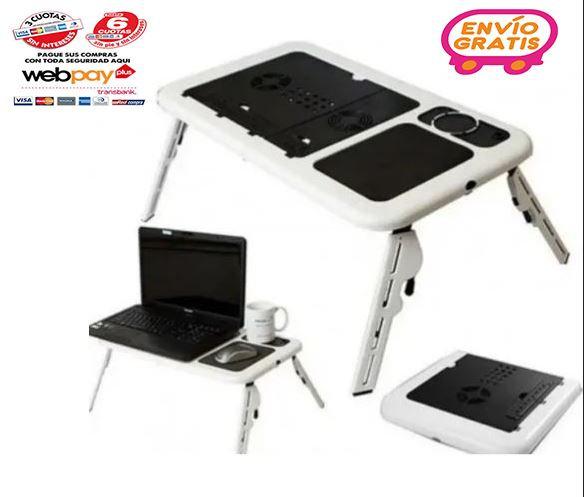 Mesa Articulada Plegable Para Notebook Laptop Tablet