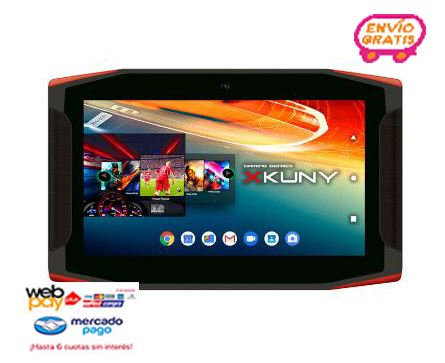 "Tablet MLAB Gamer 7"" / Quad Core 1.3GHz / 16GB / 2GB / WiFi"