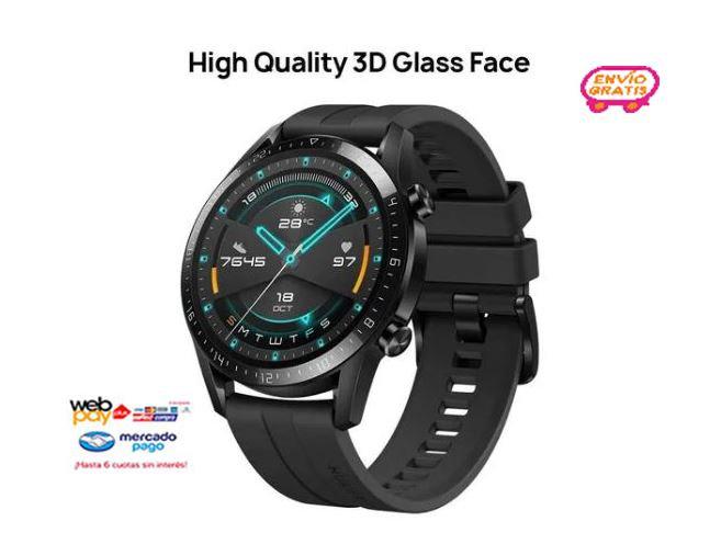 Reloj Inteligente Huawei Gt 2 Deportivo 46mm 32mb+