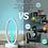 Thumbnail: Lampara Uvc Desinfectante Sanitizador Purificador Aire 36w