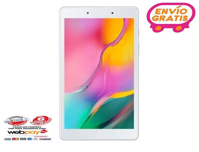 Tablet Galaxy Tab A (wi-fi, 8.0 , 2019)