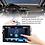 Thumbnail: Radio Auto 2 Din Mirror Link + Camara Retroceso + Comando