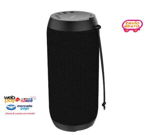 Parlante Bluetooth 10w Inalámbrico Resistente