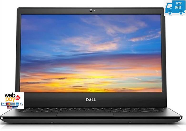 Notebook Dell Intel Core I7 16gb Ram 256ssd Nvidia Mx130 W10