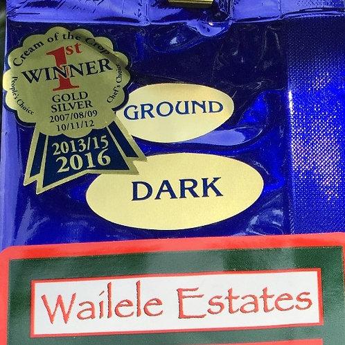 Dark Ground - 7 OZ (198g)