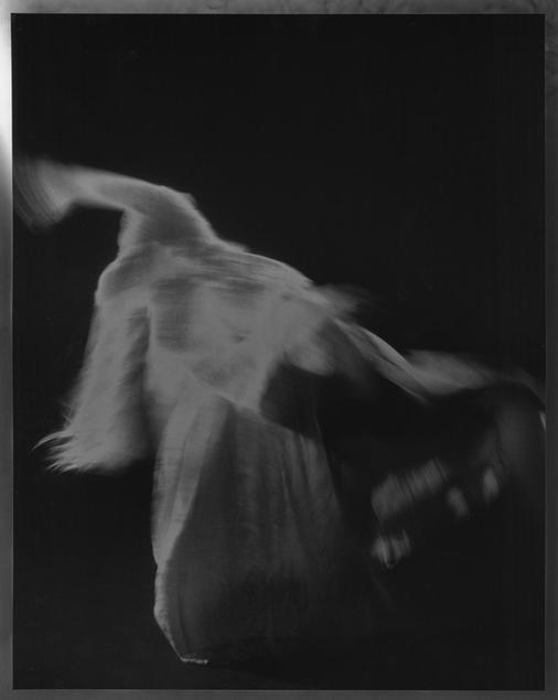 Mathilde dancing, 2020