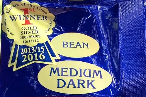 Medium-Dark Bean - 7 OZ (198g)