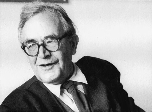 "Karl Barth's True Bibliology: ""Being is in Becoming"""
