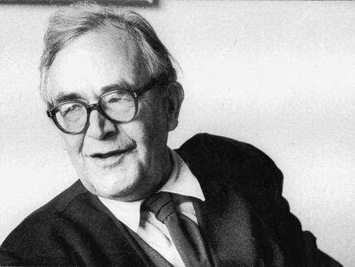 """Karl Barth's True Bibliology: """"Being is in Becoming"""""""