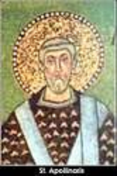 Lesser Known Christian Apoligist: Claudius Apollinaris of Hierapolis