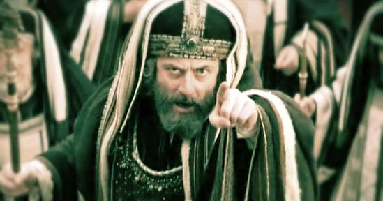 Saul the Sadducee? A Rabbinical Thought Experiment