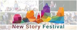 New Story Festival Logo