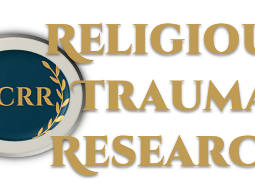 What is Religious Trauma?