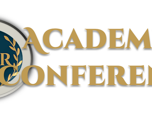GCRR 2020 Academic Conference: Present & Publish Your Research Paper in Austin, Texas!