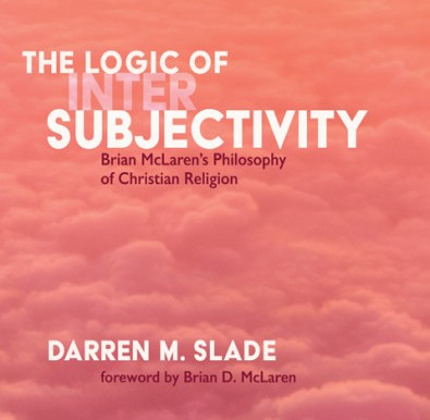 "New Book for Christians and Philosophers of Religion: ""The Logic of Intersubjectivity"""