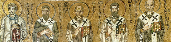 Patristic Exegesis: The Myth of the Alexandrian-Antiochene Schools of Interpretation