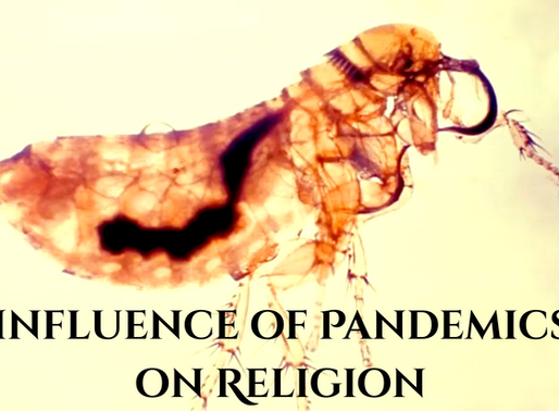 The Influence of Pandemics on Religion