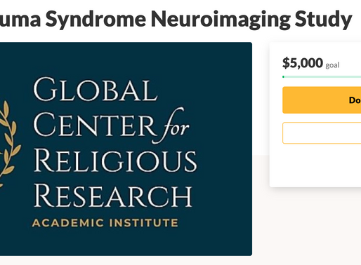 Religious Trauma Syndrome Neuroimaging Study