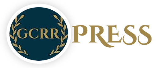 Publish Your Book with GCRR Press!