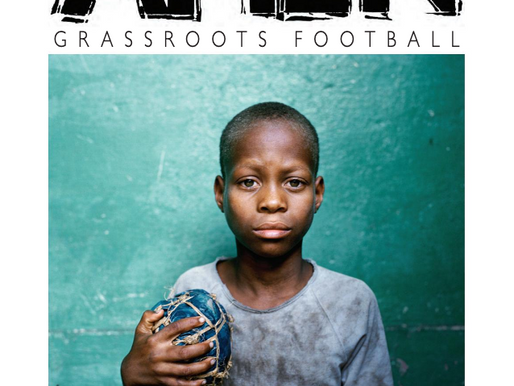 AMEN - grassroots football