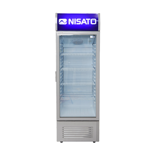 Refrigeradora de 8 pies