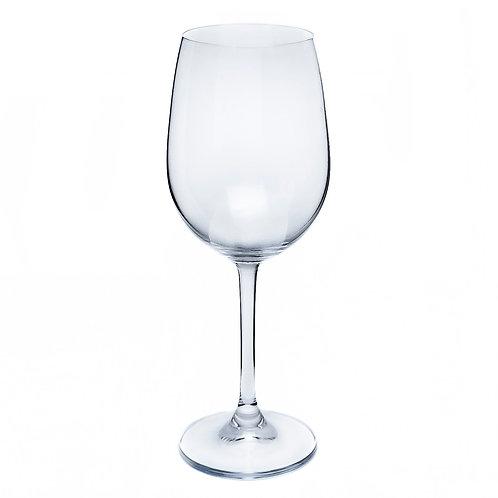 Copa para Agua -Modelo Elegante