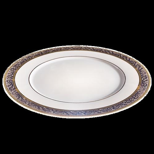 Plato para buffet - Modelo Ornamental