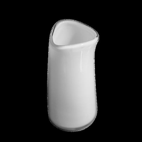 Jarrón Blanco